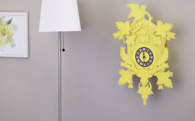 Blue Cuckoo Clock What Does A Paper Cuckoo Clock Look Like Youtube