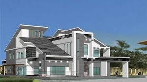 Download Modern House Exterior Illuminazionelednet - Modern home designs
