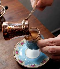 Coffee With Salt Turkish Coffee Wikipedia