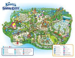 halloween horror nights map knott u0027s soak city water park thrillz the ultimate theme park