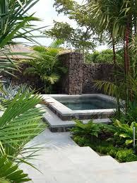 Outdoor Bathtubs Ideas 34 Soothing Tub Ideas