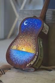 25 Unique Dot Painting Ideas by Best 25 Ukulele Art Ideas On Pinterest Painted Ukulele Ukulele