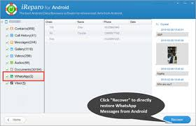 android restore how to retrieve deleted call log from whatsapp on android quora