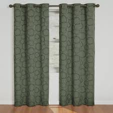 Blackout Window Curtains Eclipse Window Panel Sears