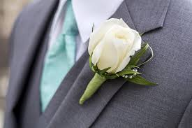 Wedding Boutonnieres Groom And Grooms Party Hawaii Wedding Boutonnieres U2013 Married With