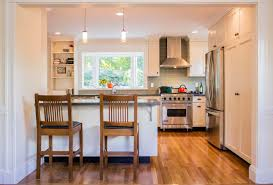 Kitchen Remodeling Design by Boston Kitchen Remodeling Contractors Ne Design Build