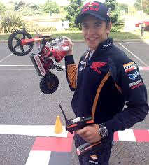 remote control motocross bike marquez and pedrosa racing rc bikes