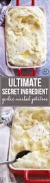 mashed potatoes recipe thanksgiving best 25 mashed potatoes ideas on pinterest potato casserole