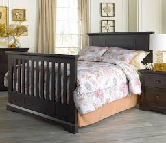 Are Convertible Cribs Worth It by 4 In 1 Convertible Crib Dallas Slate Oxford Baby U0026 Kids