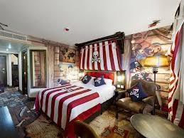 bedroom decor diy pirate bed boys toddler bed kids bedsheets