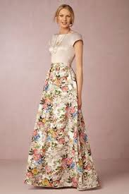 floral bridesmaid dresses 10 floral bridesmaid dresses for fall rustic wedding chic