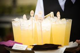 cocktail drinks names 15 ways to add personality to your wedding cocktails with drink