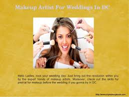 find makeup artists find makeup and hair artist for weddings in washington