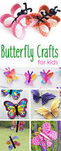 butterfly crafts for kids fun paper crafts children will love