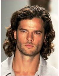 mens hairstyle for a long face or hair cuts for long hairs u2013 all