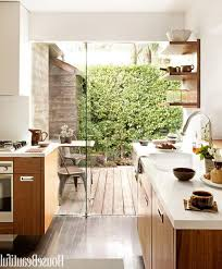 Soapstone Subway Tile Small Kitchen Design Pictures Modern Wooden Ceiling White Tile