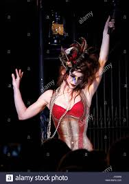 captain maggot emilie autumn and her bloody crumpets brought