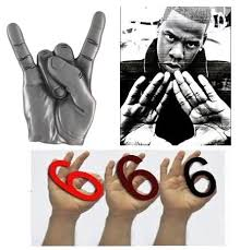 illuminati gestures netizen claims nba lebron does satanic gestures and