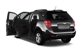 2017 chevrolet equinox reviews and rating motor trend