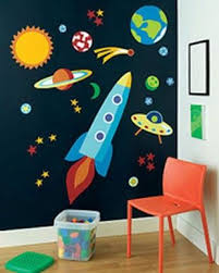 Room Decoration Ideas For Kids by 25 Best Outer Space Bedroom Ideas On Pinterest Outer Space