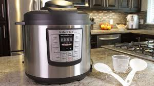 black friday amazon pressure cookers the versatile instant pot ip duo60 is back on sale if you missed