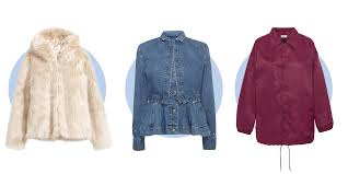 23 spring jackets to update your wardrobe er jackets jean