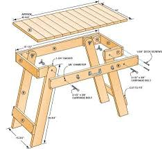 Wood Folding Table Plans Woodwork Projects Amp Tips For The Beginner Pinterest Gardens - update 3 19 15 grill table it u0027s a handy companion for your