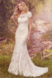 lace wedding gown lace wedding dresses bridal gowns hitched co uk