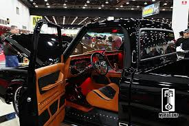 Ford Truck Upholstery 2013 Ridler Award Contenders In 32 Pictures Myrideisme Com