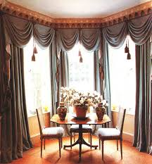 Curtain Colour Ideas Design Awesome Brown Floor Classic Style Curtain Designs As