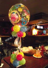 balloon delivery michigan centerpieces mad about balloons llc