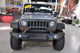 jeep bumper custom 2013 jeep wrangler jk built just outside boston massachusetts