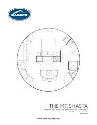 55 yurt floor plans pacific yurt floor plans yurthome plans ideas