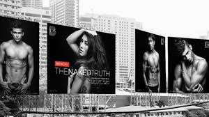 Bench Philippines Hiring Captions Removed From Bench Billboards U2013 Mmda