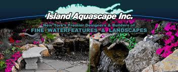 Aquascape Inc Island Aquascape