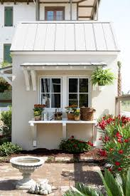 Shed Roof Over Patio by Porch And Patio Design Inspiration Southern Living