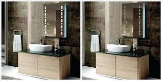 medicine cabinet with electrical outlet lit medicine cabinet lighted medicine cabinet with electrical outlet