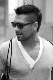 pic of back of spiky hair cuts 40 spiky hairstyles for men bold and classic haircut ideas