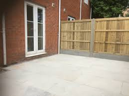 Indian Sandstone Patio by Indian Sandstone Paving Range New Driveway Company Oxford