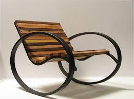 designer schaukelstuhl schaukelstuhl garten erholung und genuss in einem