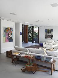contemporary colonial home in rio decorated in neutral palette