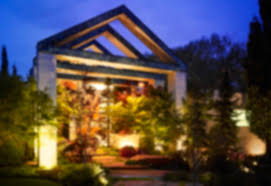 In Lite Landscape Lighting by The Best Techniques To Properly Floodlight Your House