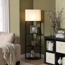 Floor Lights For Bedroom by Modern Floor Lamps With Shelves Modern Wall Sconces And Bed Ideas