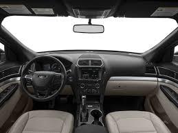 Ford Explorer Interior Dimensions 2017 Ford Explorer Xlt In Texas City Tx Houston Ford Explorer