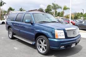 green cadillac escalade green cadillac escalade in california for sale used cars on