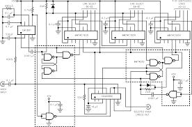 the interlace floor plan lm1881 datasheet video sync separator ti com
