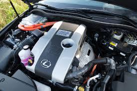 lexus is300h hybrid drive lexus is300h fahrbericht newcarz