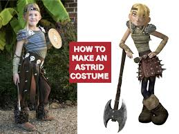 Halloween Costumes Girls Age 11 13 25 Astrid Costume Ideas Cheap Cosplay