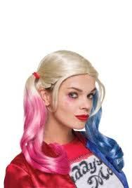 costume wigs halloween discount costume wig