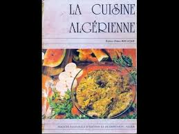 livre de cuisine gratuit la cuisine algérienne téléchargement gratuit